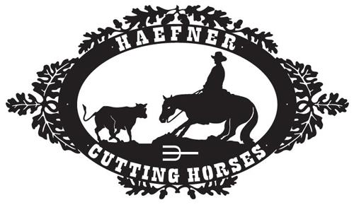 Haefner Cutting Horses