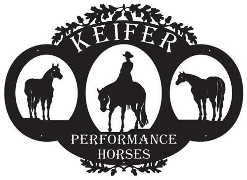 Keifer Performance Horses