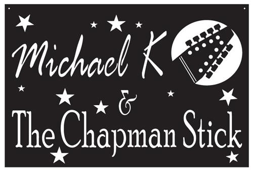 Michael K & The Chapman Stick